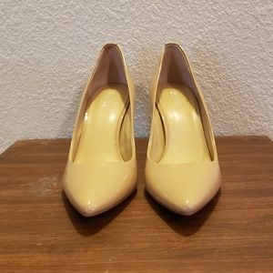 Patent Michael Kors pumps